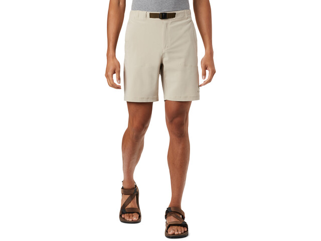 Columbia Lodge Woven Short Homme, fossil